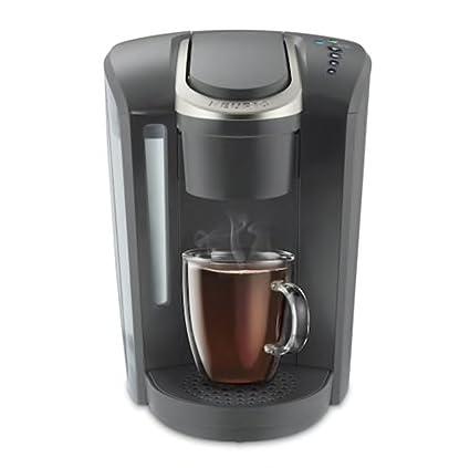 Amazoncom Keurig K Select Single Serve Compatible With K Cup Pod