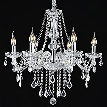 CRYSTOP Classic Vintage Crystal Candle Chandeliers Lighting Lights - Loose chandelier crystals