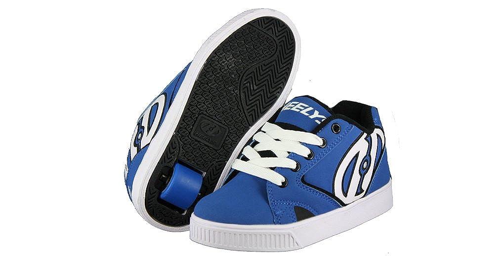 Heelys Propel Blue//White//Black Mens 12