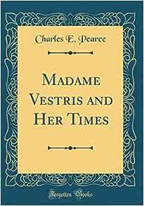 MADAME VESTRIS AND THE GERMAN PRINCE.