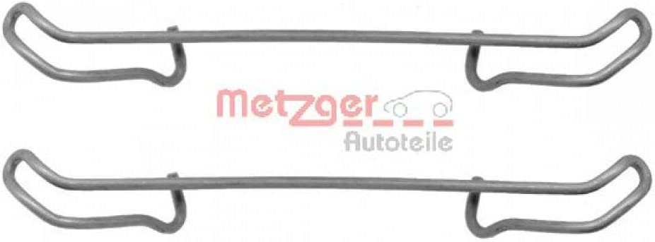 Metzger 109/ /1056/Brake Pad Accessory Kit