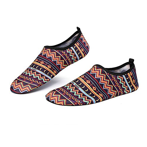 Sports Quick Skin Water Shoes Socks Women Swim TM DEESEE Dry Yellow Yoga Surf Men qaTPtHwA