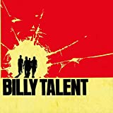 Billy Talent [Limited White Colored Vinyl]