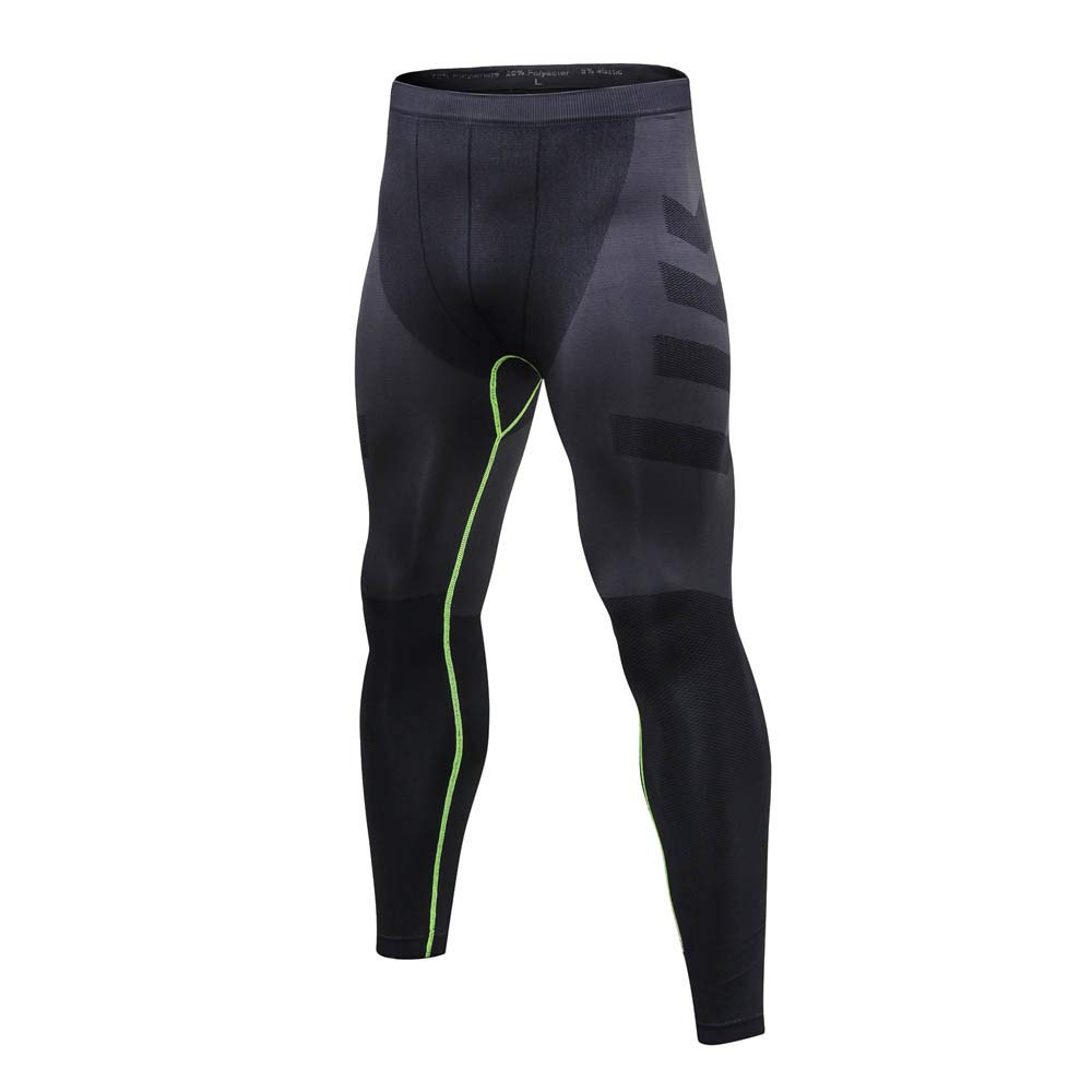 Yoga Pants Men,HTDBKDBK Fashion Sexy Men Sports Training Bodybuilding Workout Fitness Gym Long Pants Sports Solid Pants