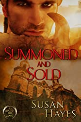 Summoned and Sold (Summoned Series Romances Book 1) (English Edition)