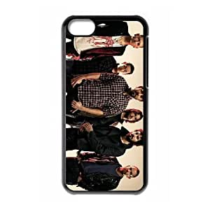 iphone5c phone cases Black Linkin Park fashion cell phone cases YEDS9162835