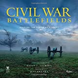 img - for Civil War Battlefields: Walking the Trails of History book / textbook / text book