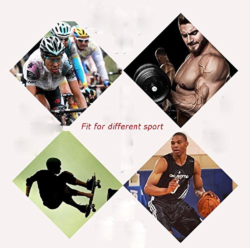 (Men running tights compression pant legging running under elastic quick dry sport trackpants mallas deportivas basketball tights)