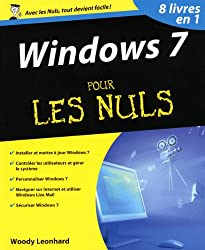 Windows 7 : 8 en 1