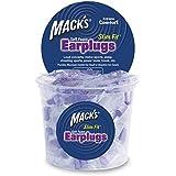 Protetor Auricular Mack's Slimfit 29db - 1 Par Lacrado