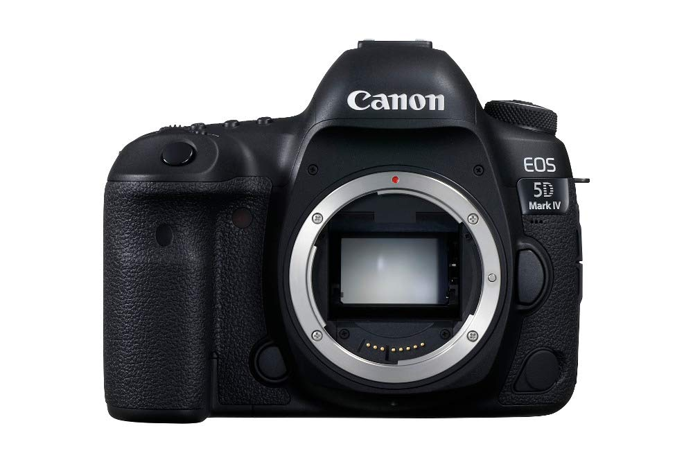 Canon Eos 5d Mark Iv Slr Digitalkamera Gehäuse Amazonde Elektronik