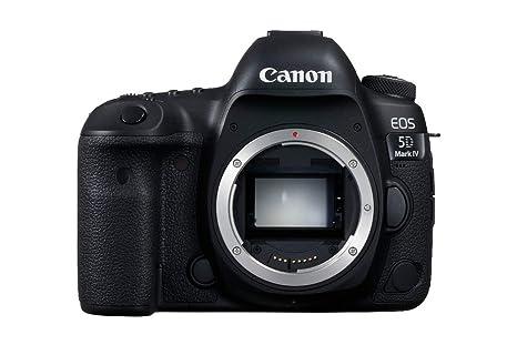 Canon EOS 5D Mark IV Cuerpo de la cámara SLR 30.4MP CMOS 6720 x ...