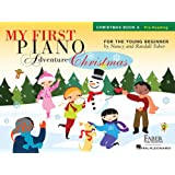 My First Piano Adventure  Christmas - Book A: Pre-Reading