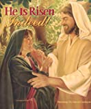 He Is Risen, Indeed, David Erickson, 0758609876