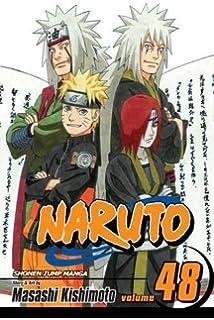 Amazon com: Naruto, Vol  50: Water Prison Death Match