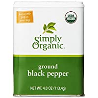 Pepper Product