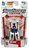 Transformers Legends Of Cybertron - Red Alert