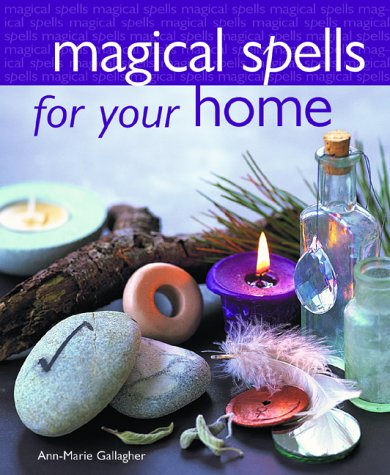 Download Magical Spells for the Home pdf
