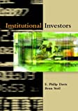 img - for Institutional Investors (The MIT Press) book / textbook / text book
