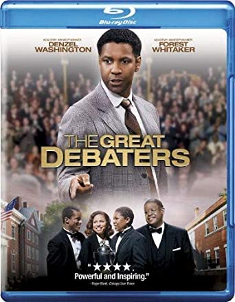 VOSTFR GREAT DEBATERS TÉLÉCHARGER THE
