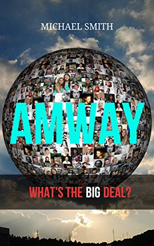 Amazon amway whats the big deal amway multilevel book 1 amway whats the big deal amway multilevel book 1 by smith fandeluxe Choice Image