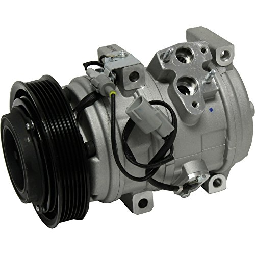 - UAC CO 28004C A/C Compressor