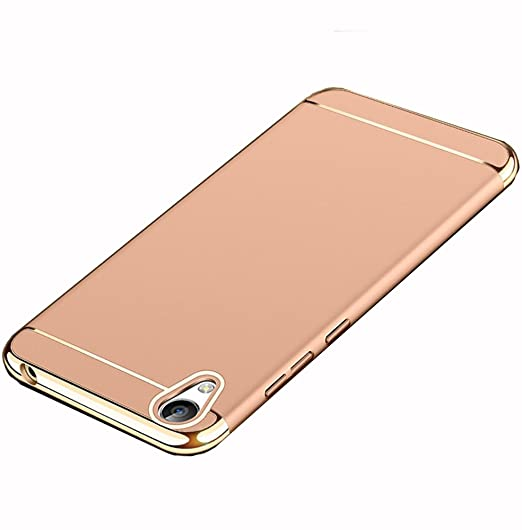 new product 873b4 297ed Amazon.com: Sony Xperia XA Ultra Case, Ranyi [3 in 1 Hybrid] [Anti ...