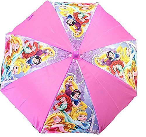 Umbrella - Disney Princess - Cinderella Belle Snow White Aurora Cinderella ()