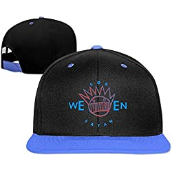 Yiko Adjustable Hip Hop Cap Polo Style Low Profile 2016 Ween Logo Reunion Tour