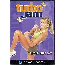 Turbo Jam: Lower Body Jam by Chalene Johnson