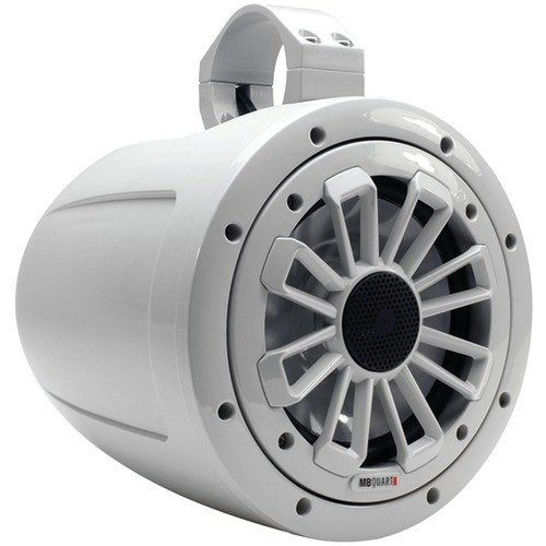 MBQUART NT1116 Wake Tower Speaker, Set of 1 by MBQUART