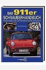 DAS 911ER SCHRAUBERHANDBUCH (Dutch Edition) Hardcover