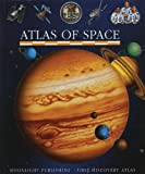 Atlas of Space, First Discovery Staff, 1851032452