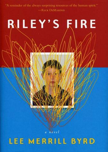 Download Riley's Fire ebook