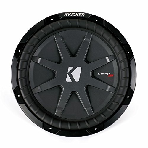 Kicker 40CWRT122 CompRT Series 12