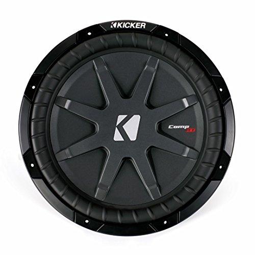 Kicker 40CWRT122 CompRT Series 12