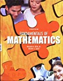 Fundamantals of Mathematics, Setek and Setek, William M., 055811492X
