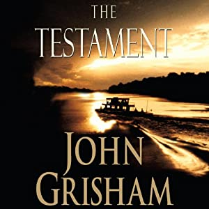 The Testament Hörbuch