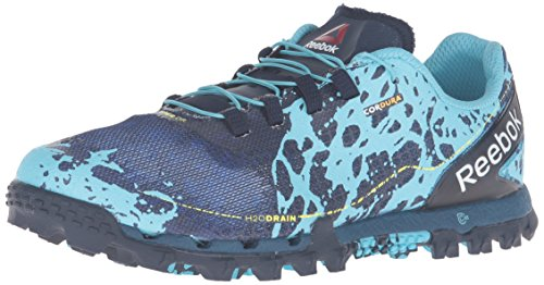 Reebok Womens All Terrain Super Running Shoe