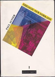 Trilogie new-yorkaise : [03] : La chambre dérobée, Auster, Paul