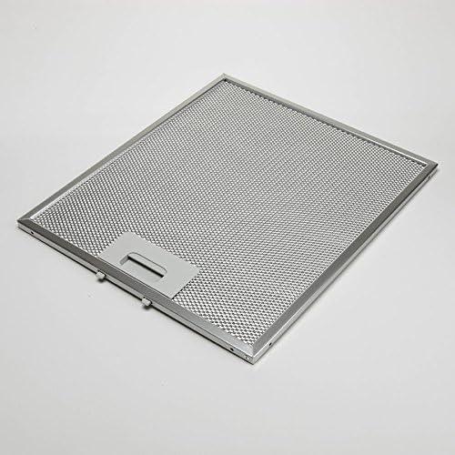 Elica KIT0010805 Filtro accesorio para campana de estufa - Accesorio para chimenea (Filtro, 305 mm, 267 mm, 50 mm, 1 pieza(s)): Amazon.es: Hogar