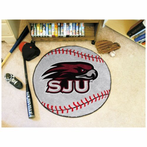 St. Joseph's University Baseball Mat