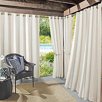 Amazon Com Outdoor Decor Gazebo Stripe Indoor Outdoor