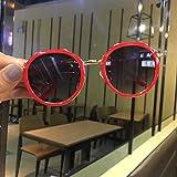 b13e2e144f0 Sunyan Children s eye mirror sunglasses girl anti ultraviolet girl Boomer  cool ink glasses baby eye children