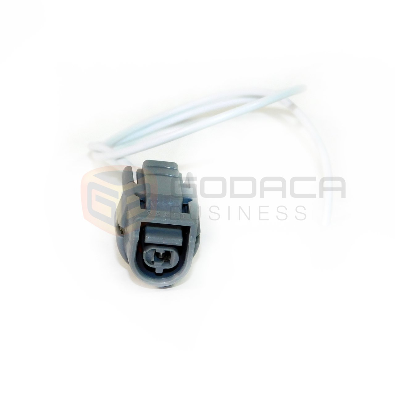 Amazon.com: 1x Connector Temperature sensor for Toyota 2JZ 90980-11428 with  wire: Automotive