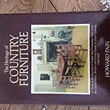 Heritage of Country Furniture