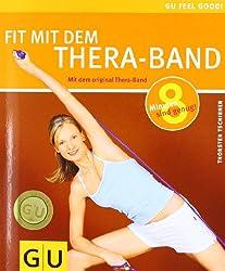 Thera-Band, Fit mit dem (GU Feel good!)