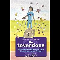 De toverdoos: sprookjesmeditaties voor kinderen vanaf 5 jaar (Relax kids)