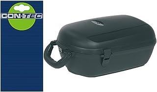 CONTEC gepäckträgerbox cargo noir-dimensions: 25 cm l36, 5 x 5 cm, 5 x 17 cm, volume: chaîne volume: chaîne Diverse