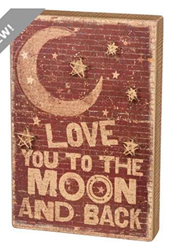 To The Moon String Art Primitives By Kathy